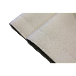 Pebble White Stayfast Canvas Bus Sunroof Cover