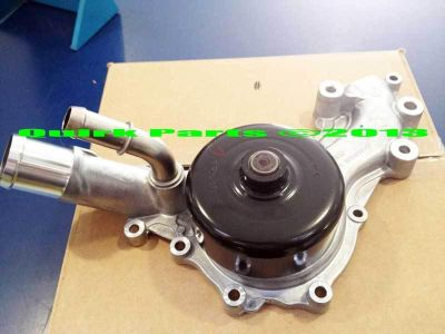Purchase 11-13 Jeep Wrangler 3.6L V6 Pentastar Water Pump Replacement MOPAR GENUINE OEM motorcycle in Braintree, Massachusetts, US, for US $220.00
