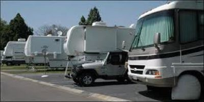Make a Booking at Family-friendly San Fernando Valley RV Parks - Balboa RV Park