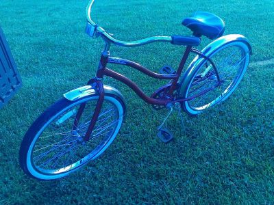 """26"""" Huffy new vibrations ladies bicyclee"""