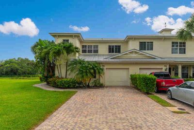 3916 Sabal Way Fort Pierce Four BR, Ideally located Townhome in