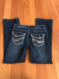 FADED GLORY BOOTCUT JEANSnew 7