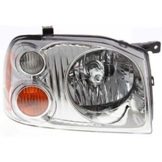 Sell FITS FRONTIER 01-04 HEAD LAMP RH, Assembly, Base/XE Models motorcycle in Starke, Florida, United States, for US $50.00