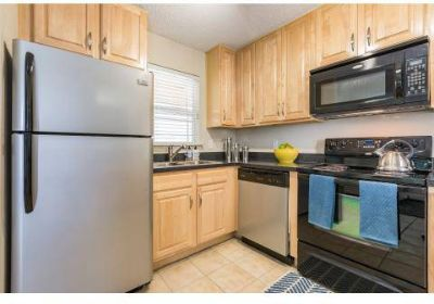 1 Bed - The Canopy Apartment Villas