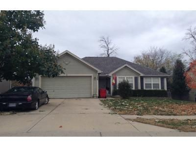 3 Bed 2 Bath Preforeclosure Property in Independence, MO 64058 - N Ethan Ln
