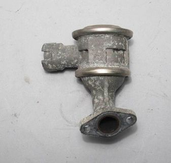 Purchase BMW E46 X3 Secondary Air Injection EGR Valve Emissions 2004-2006 USED OEM motorcycle in Norristown, Pennsylvania, United States, for US $75.00