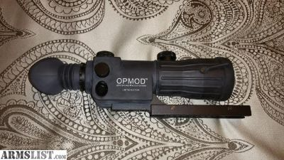 For Sale/Trade: Armasight OPMOD GEN1RS