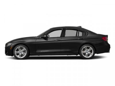 2018 BMW 3-Series 340i xDrive (Black Sapphire Metallic)
