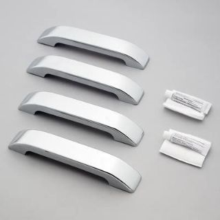 Buy Putco 401018 Door Handle Trim ABS Plastic Chrome Ford F-150 Pickup Set of 4 motorcycle in Tallmadge, Ohio, US, for US $45.97
