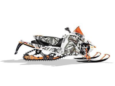 2017 Arctic Cat ZR 9000 Limited 129 Trail Sport Snowmobiles Gaylord, MI