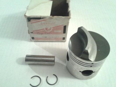 Find #745-4973 Mercury Quicksilver Outboard Piston NEW motorcycle in Sarasota, Florida, US, for US $89.99