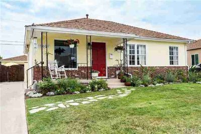 15607 Lemoli Avenue GARDENA Three BR, This is the one you've been