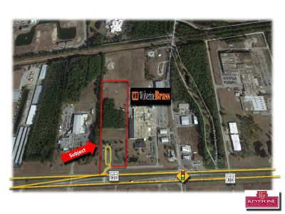 Wolverine Brass TPC Tract-9.69 Acres-For Sale-Myrtle Beach