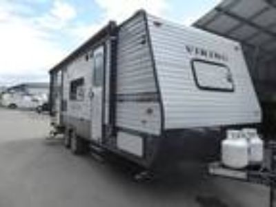 2019 Coachmen Viking Ultra-Lite 21FQS
