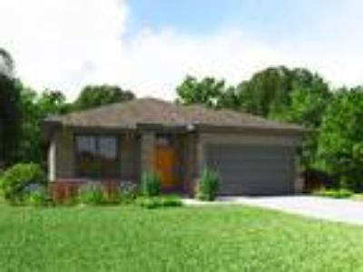 The Sweetgum by Avi Homes: Plan to be Built