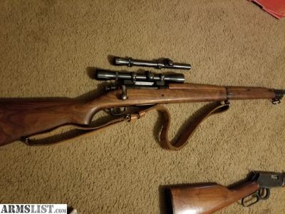 For Sale: Springfield 1903a3