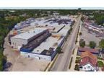 Industrial for Sale: 1545 Clyde Park Industrial Center, a Wyoming MI Mid-Century