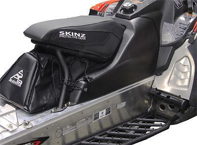 Find Skinz Protective Gear Lightweight Seat Kit PSK150-BK 241-04926P 19-0673 motorcycle in Loudon, Tennessee, United States, for US $449.93