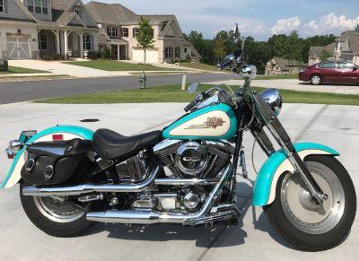 1997 Harley-Davidson FAT BOY S