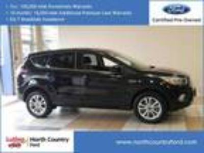 used 2017 Ford Escape for sale.