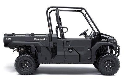 2019 Kawasaki Mule PRO-FX Utility SxS La Marque, TX