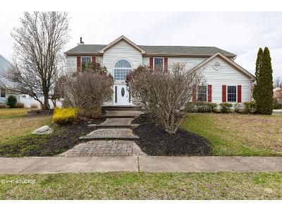 4 Bed 3 Bath Foreclosure Property in Sicklerville, NJ 08081 - Red Gravel Cir