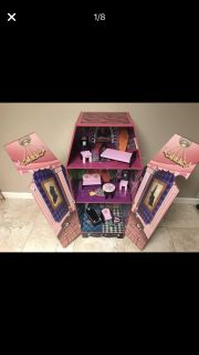 Huge Monster High lot