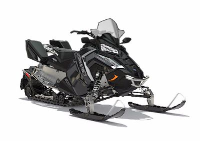 2018 Polaris 600 Switchback Adventure 137 ES Trail Sport Snowmobiles Clyman, WI