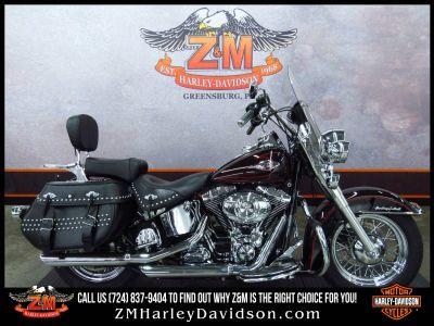 2011 Harley-Davidson Heritage Softail Classic Cruiser Greensburg, PA