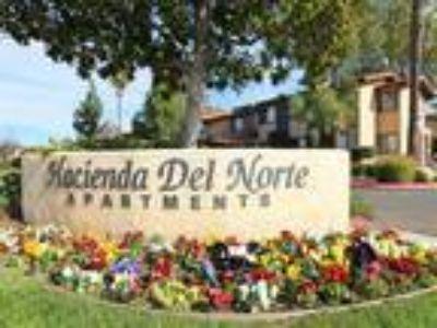 Hacienda Del Norte - Plan A