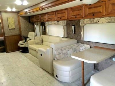 2012 Tiffin Allegro Open Road 36LA