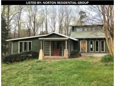 3 Bed 2 Bath Foreclosure Property in Demorest, GA 30535 - Frosty Ln