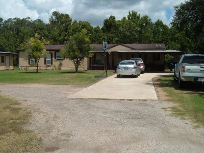 18 ' x 76' Shult Mobile home on 1.8 Acres