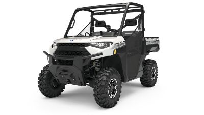 2019 Polaris Ranger XP 1000 EPS Ride Command Side x Side Utility Vehicles Eagle Bend, MN