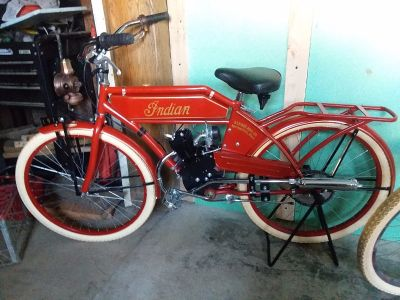 1910 Indian OTHER
