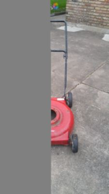 "22"" Murray lawn mower deck"