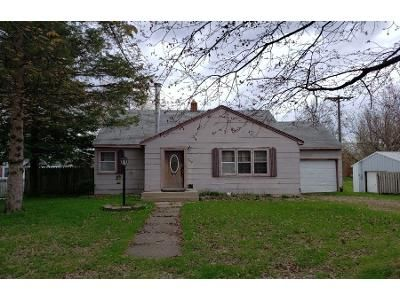 Preforeclosure Property in Atwater, MN 56209 - Washington Ave