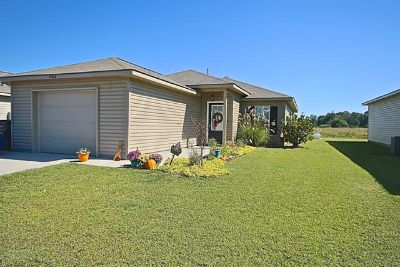 $150,000, 3br, Move-in Ready Home in Keystone of Galvez in Prairieville Louisiana