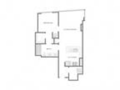 Atelier Apartments - Rothko 5