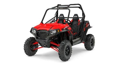 2017 Polaris RZR S 570 EPS Sport-Utility Utility Vehicles Linton, IN