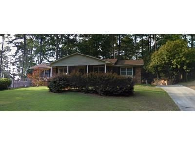 3 Bed 2 Bath Foreclosure Property in North Augusta, SC 29841 - Dunbarton Dr