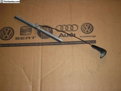 Early bus wiper arm and swf wiper blade,og.reduced
