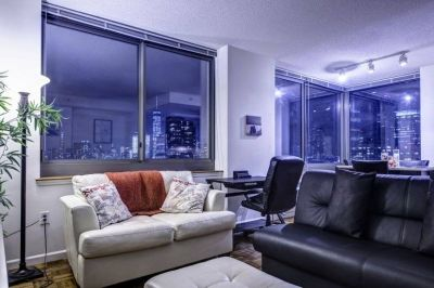 $8120 2 apartment in Jersey City