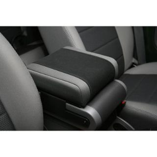 Find Jeep Wrangler 07-13 JK - Center Arm Rest Pad - Gray / Black motorcycle in Corona, California, US, for US $53.00