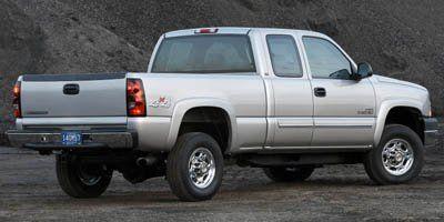 2006 Chevrolet RSX Base (Graystone Metallic)