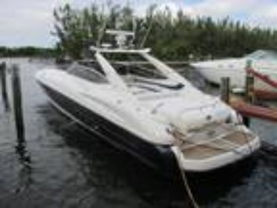 2003 Sunseeker 48 Superhawk