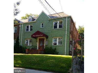 2 Bed 1 Bath Foreclosure Property in Washington, DC 20011 - Hamilton St NW Apt 3