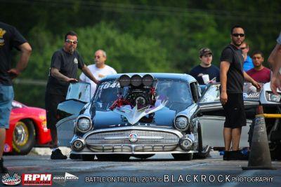 1957 Buick Pro Mod