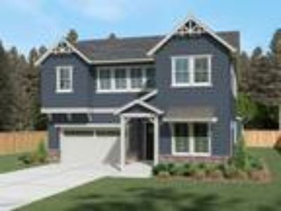 The Residence H-303 by Quadrant Homes: Plan to be Built, from $