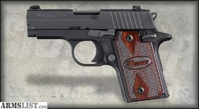 For Sale: Sig Sauer P938 NEW in Stock! From $649.99